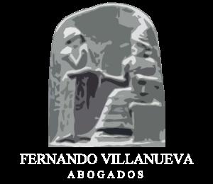 Logo Fernando Villanueva Abogados Alcoy Alicante